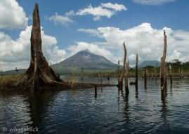 El Castillo - Volcano Arenal