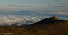 Cerro Chirripo Parque Nacional