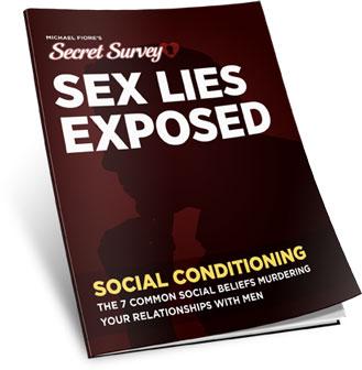 Sex Lies Exposed