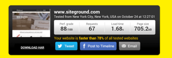 siteground vs godaddy review
