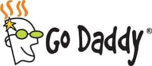 godaddy review logo