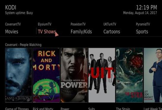 Image result for skyllar kodi build