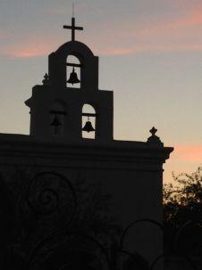 San Xavier 9