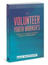 volunteer youth worker.understanding teens