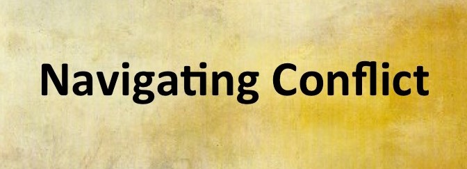 FRIDAY NUGGET: preventing or navigating conflict with your church leadership