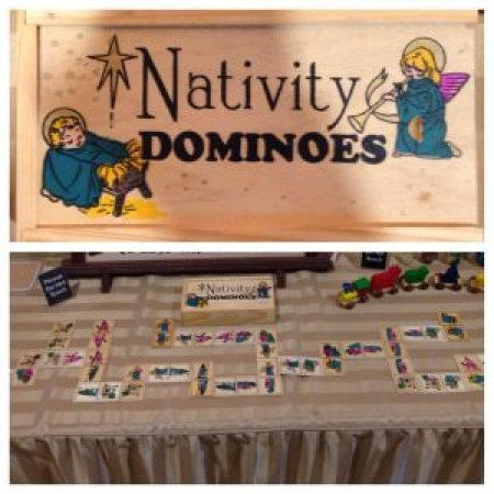 dominos-nativity