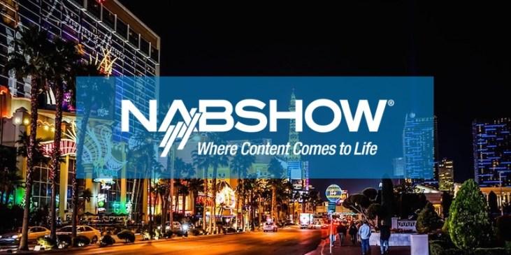 NABSHOW 2016
