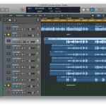 Everything You'll Ever Need For Awesome Recording Sessions in Logic (Part 1)