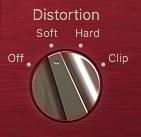 Logic Pro X Compressor Distortion