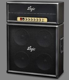 Logic Pro X Amp Designer