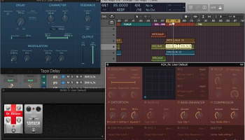 The 3 Most Overlooked Features of the Logic Compressor