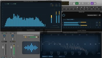 Using Saturation to Glue Your Logic Mixes Together