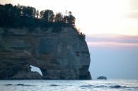 Grand Portal Sunset Cruise