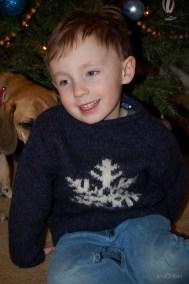 Jackson Christmas Sweater