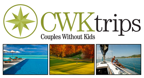 Travel for Couples Without Kids?