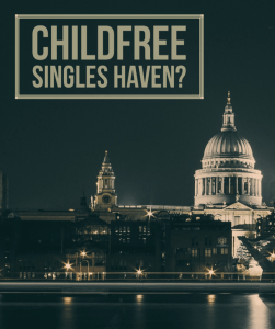 Childfree Washington