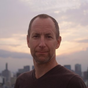 Terry Spahr, Executive Producer of 8 Billion Angels