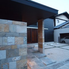 藤崎の住宅