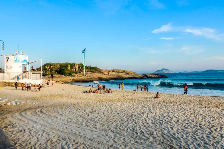 Rio de Janeiro Beaches-2