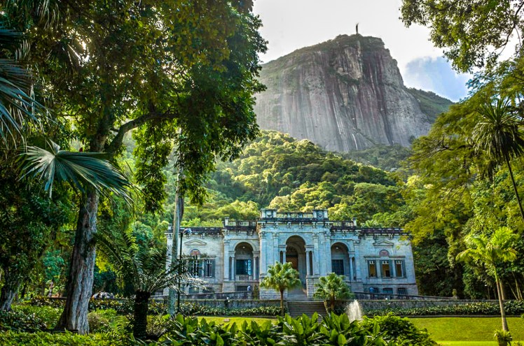 Everything you need to know to visit the Park Lage in Rio de Janeiro ...