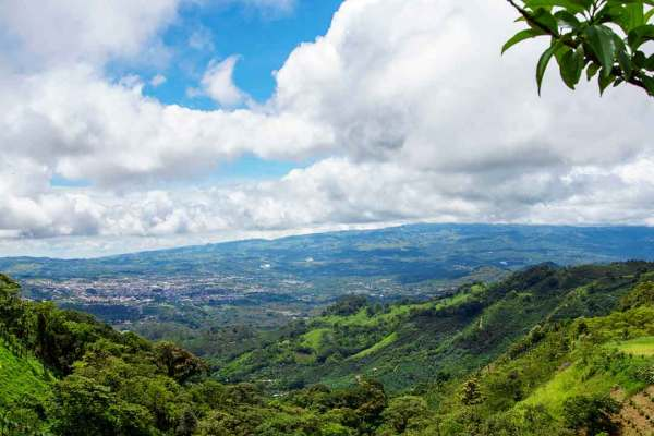 San Ramon, Costa Rica Overview