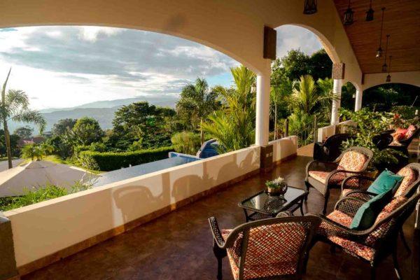 San Ramon Costa Rica Real Estate