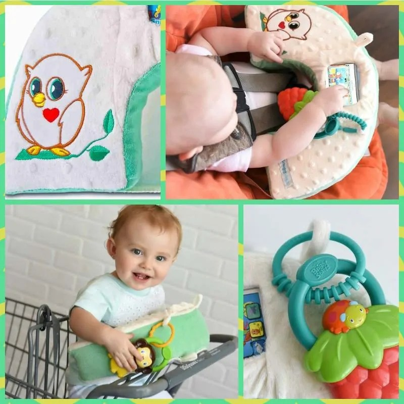 Snugwugg Interactive baby and toddler pillow can be purchased here == data-recalc-dims=