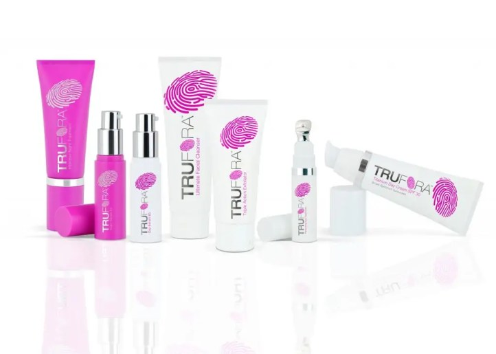 "buy Trufora here ==/> http://amzn.to/2pvHJPu #MothersDay #beauty #giveaway #sweeps #gifts #skincare"" width=""775″ height=""553″></a></p> <p><strong>Description</strong>: Trufora goes beyond anti-aging to achieve beautiful, healthy and balanced skin with a completely new approach to Dermatologist developed skincare designed for all skin types and all ethnicities.</p> <p>Trufora uses only the highest quality, scientifically advanced, effective, safe and non-irritating ingredients at concentrations that reveal beautiful skin – quickly.</p> <p>Feel the Trufora difference at the first use, and see the Trufora within the first weeks of use. Beautiful, healthy and youthful skin is achieved without irritation and without compromising your health, your social conscience or your environmental conscience. Effective, Ethical Skincare™</p> <p> </td> </tr> </tbody> </table> <table class="