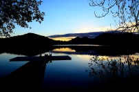 Sirio's Lake