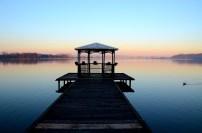 Candia's Lake