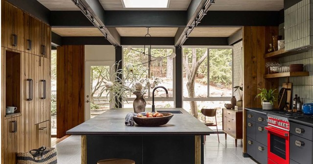 Amp Up These 2021 Interior Design Trends with Natural Light