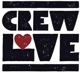 Crew Love @ Dolphin Chicago 7.7.13 Wavefront Official After Party