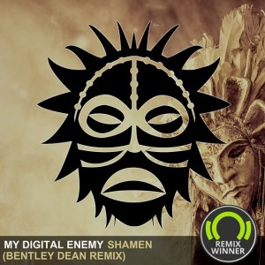 bentley dean beatport remix winner my digital enemy shamen