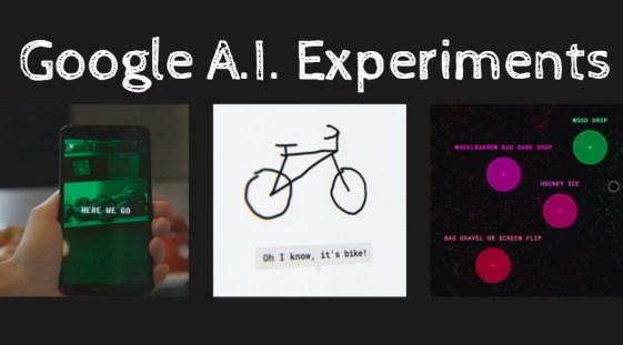 google-ai-experiments-