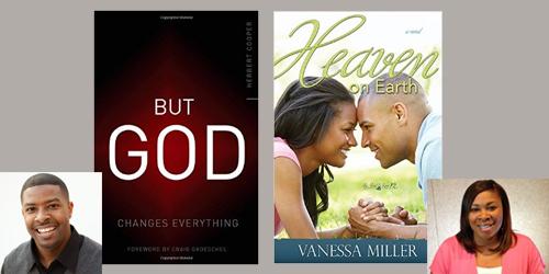 Herbert Cooper and Vanessa Miller Top March 2015 BCNN1 BCBC National Bestsellers List