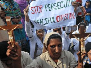 pakistani-christian-protest-467x350