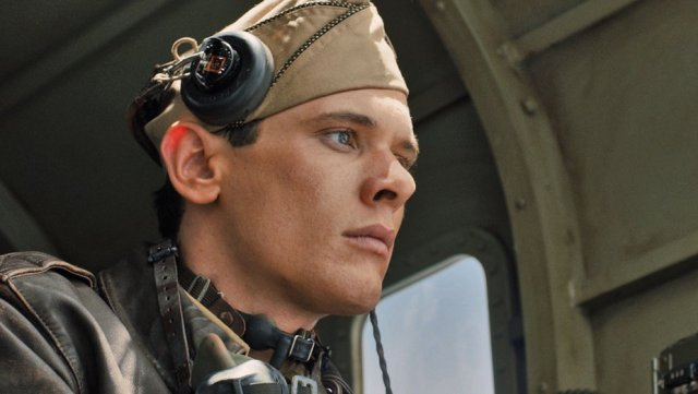 Courtesy of Universal Pictures 'Unbroken' (2014)