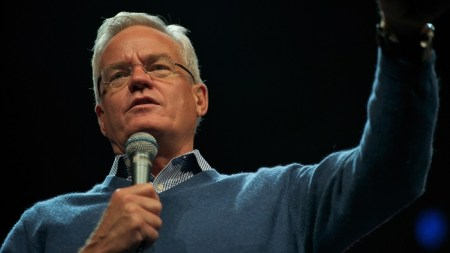 Bill Hybels – Whyte House Report