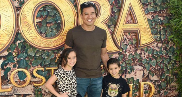 Here We Go Watch Actor Mario Lopez Faces Backlash For Saying