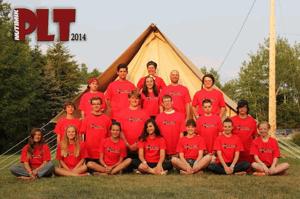 Camp PLT Leaders