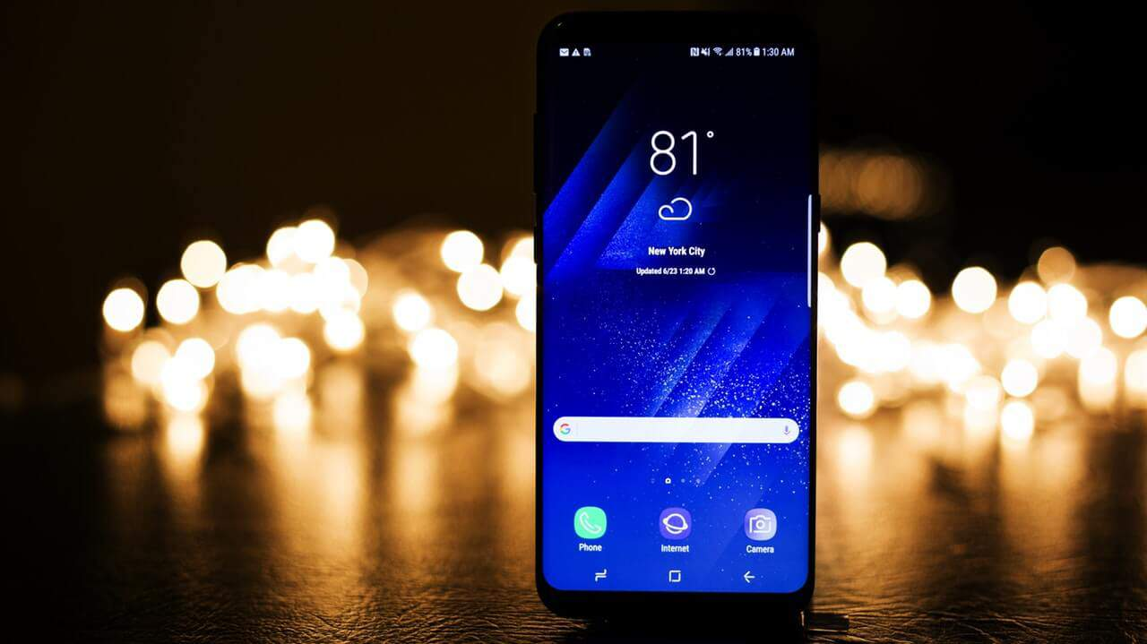 How to unlock your Samsung S9 for any network - Why The