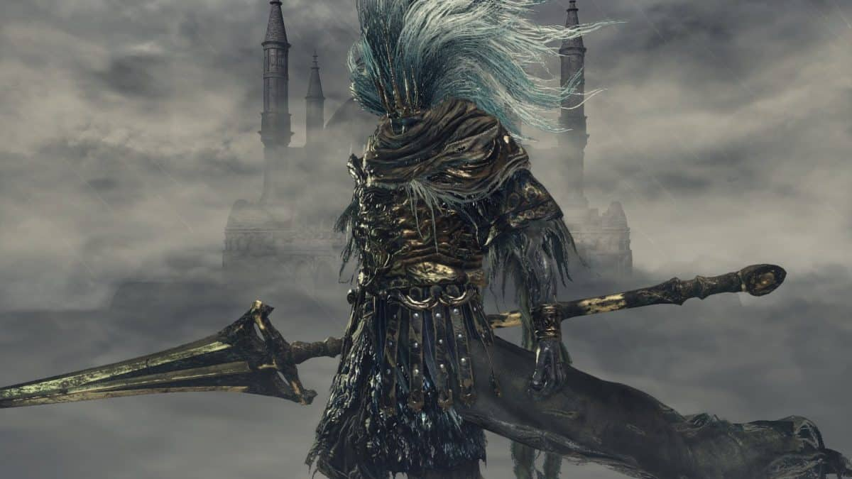 Dark Souls 3 Bosses And How To Beat Them - Why The Lucky Stiff