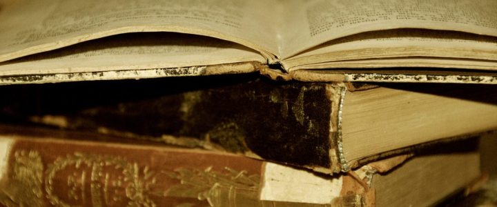 Books for Men: 10 Epic Books Every Man Must Read