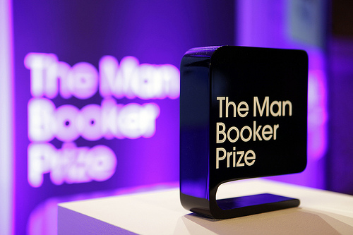 10 Winners of the Man Booker Prize
