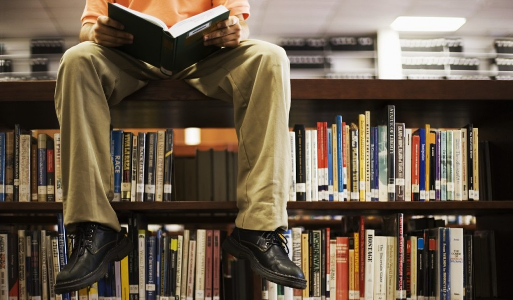 7 Popular Books You Will Be Recommending To All Of Your Friends