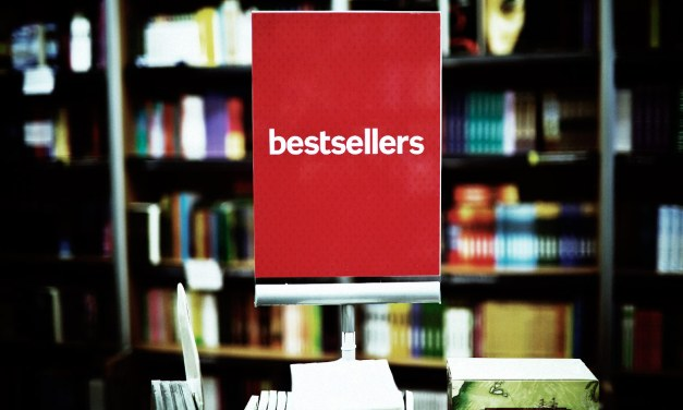 Four Most Popular New York Times Best Sellers in Non-Fiction