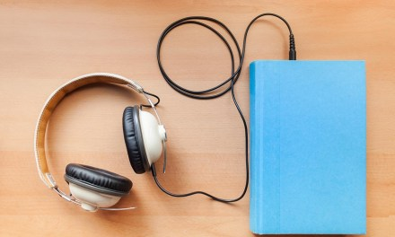 4 Best Audio Books for Entrepreneurs