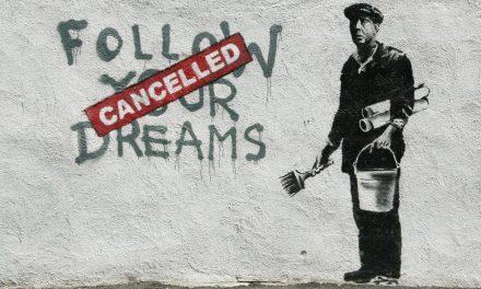5 Essential Graffiti And Street Art Books