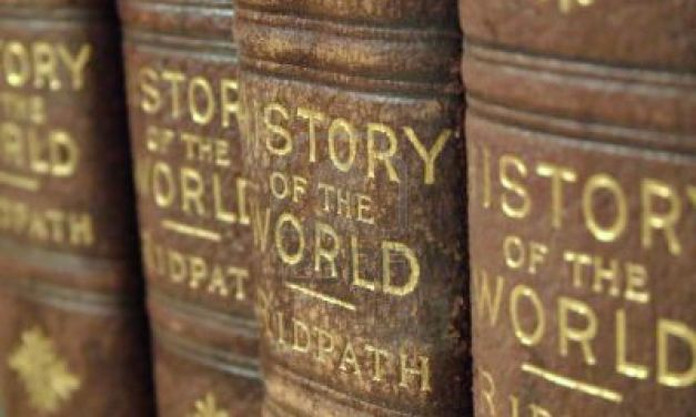 5 General World History Books Everyone Must Read