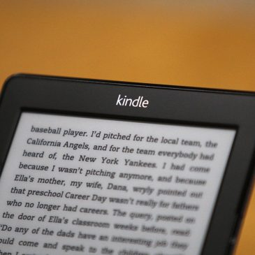 "Book Subscription Services: How The Kindle Unlimited Service Compares To Other ""All You Can Read"" Options"
